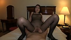 JAPANESE REAL WIFE HAVING SEX WITH SEX ACTOR 3