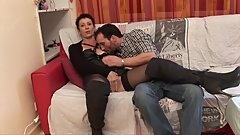 French Kiss...on your fucking Cock. Real Amateur Time in Paris. vol. #05