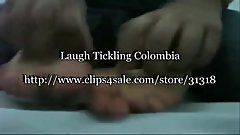 Angie First Time - Preview - Laught Tickling Colombia