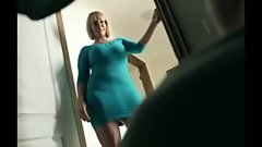 Stepmom Mellanie Monroe Wants Her Stepson Dick