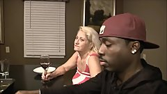 PREVIEW Horny GILF Fucks Stepdaughters Brother and Boyfriend