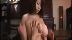 Young Asian Step Mom's Sex Education