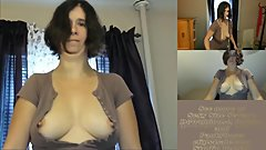 Sexy Size Sevens Downblouse Preview
