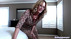 Naughty Ass Clapping Mom