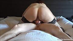 Riding Frenzy Part 1 - Cowgirl / Reverse Cowgirl Riding Compilation