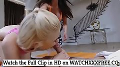 Chloe Cherry And Kendra Lust Tag Team