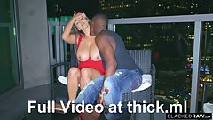 Ava Addams Fucking Young Black Guy