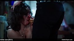 Celebrity Gina Gershon Frontal Nude And Wild Sex Scenes