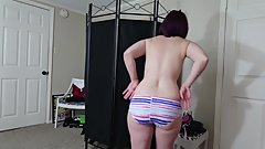 Impregnating StepMommy Part 1 Trailer