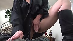 Rapture Sucks Your Cock While You Watch - Big Tit MILF JOI