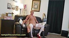 Vibrator Delivery with Ms Paris Rose