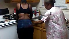 Jaquita gets a hard spanking