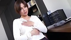 Hot Japanese Mom Fuck By Young Son.mp4